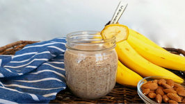 Smoothie - Chunky Monkey Smoothie