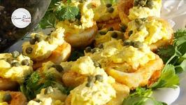 How To Make Deep Fried Deviled Eggs - Deep Fried Eggs Best Recipe
