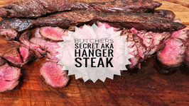 Best Steak I've Ever Eaten - Butchers Secret AKA Hanger Steak