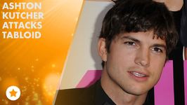 Ashton Kutcher Accused of Cheating with Cousin