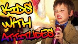 Thug Life - Kids With Attitude - 21