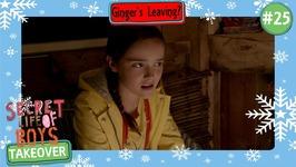 Ginger's Leaving? - Secret Life Of Boys - Episode 25