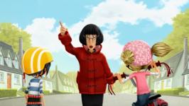 Mrs. Bevans Secret - Episode 19