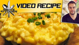 How To Make Macaroni And Cheese