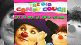 Episode 10  Season 5 The Big Comfy Couch - Clothes Make the Clown