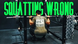 Mistakes You're Making On Leg Day - Why Ive Been Gone