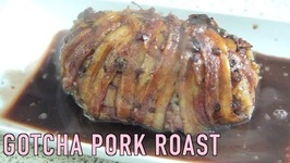 Gotcha Roast Pork - Food Wars Recipe