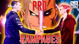 Dota 2 Pro Rampage EP. 9