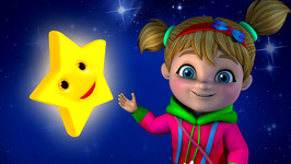 Starlight Starbright  Children's Popular Nursery Rhymes
