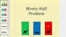 The Monty Hall Problem - Switch Doors Or Not