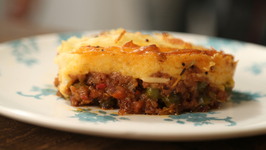 Lamb Recipe - How To Make Shepherd's Pie - Nick Saraf's Foodlog