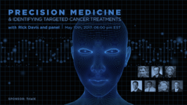Precision Medicine: Identifying Targeted Cancer Treatments with Genomic Testing