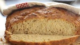 How to Make Real Irish Soda Bread
