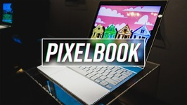 Google Pixelbook - First Look