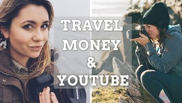 How to Travel and Make Money - Ft. Hey Nadine
