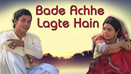 Bade Acche Lagte Hai - Amit Kumar Songs - R D Burman Hit Songs