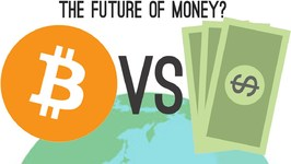 Bitcoin - Cryptos vs Normal Currency - Things Are About to Change