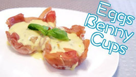 Eggs Benny Cups - Rule Of Yum Recipe