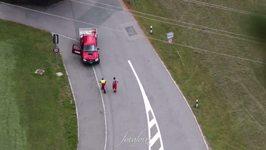 Several Missing After Landslide in Swiss Alps