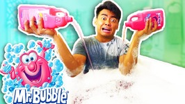 EXTREME 100 Bottles Of Bubble Bath