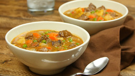 Slow Cooker Harvest Beef Stew