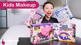 Kids Makeup - Tried And Tested: Ep92