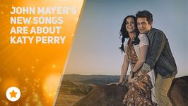 Is John Mayer Trying To Win Back Katy Perry?