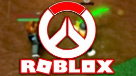 OVERWATCH IN ROBLOX