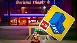 LEGO 5 DAY CHALLENGE (lego life app)