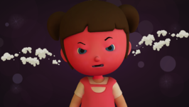 Angry- Learning Feelings and Emotions for Kids