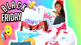 Black Friday Haul 2017 Justice Claires Zara And More Holiday Shopping