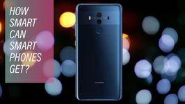 Huaweis Phones Now Have Brains  Cogito Ergo SIM?