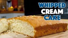1936 Whipped Cream Cake