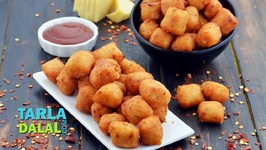 Potato Nuggets, Easy Party Starter