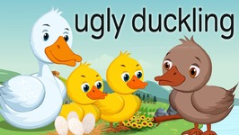 The Ugly Duckling - Full Movie - Disney Fairy Tales - Bedtime Stories For Kids