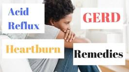Herbs to Relief Heartburn