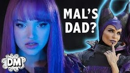 Descendants 3 - Who Could Be Mal's Dad?