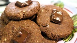 Mexican Hot Chocolate Cookies (Gluten-Free!) - Rule Of Yum Recipe