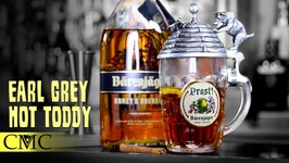 How To Make The Earl Grey Hot Toddy