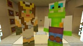 Minecraft Xbox - Survival Madness Adventures - The APTTA Challenge 377