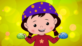 Magic Buns -  Learning Songs  for Children