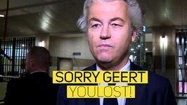 Dutch Gen Z'ers Celebrate Loss Of The Far Right