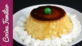 Flan de queso mascarpone en la olla GM - Recetas de morroneo