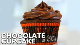 Chocolate Cupcake Surprise