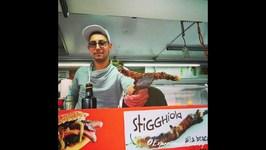 Sicilian Street Foods