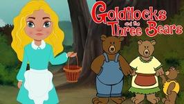 Goldilocks And The Three Bears - Full Movie - Fairy Tales