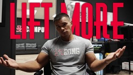 RPE Scale - How To Lift More Weight