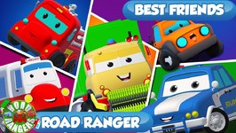 Best Friend Song - Road Rangers - Ep 20