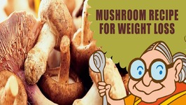 Mushroom and Natural Herb Recipe - Diabetes  Immunity  Weight Loss