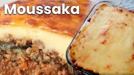 How To Make Moussaka